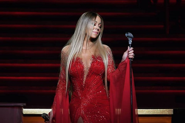 Mariah Carey Live in KL 16 October 2018