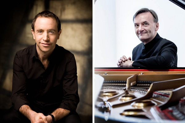 Russian Rhapsody MPO with Mark Wigglesworth and Stephen Hough 20-21 October 2018