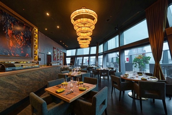 CÉ LA VI Kuala Lumpur opens at stunning rooftop location