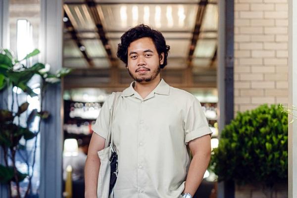 An Interview with Kuala Lumpur DJ Lionel Rizki