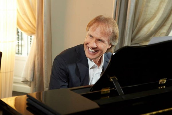 Richard Clayderman Live In KL 16 November 2018