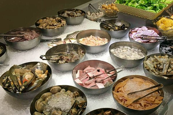 6 Best Steamboat Buffet restaurants in KL & Klang Valley