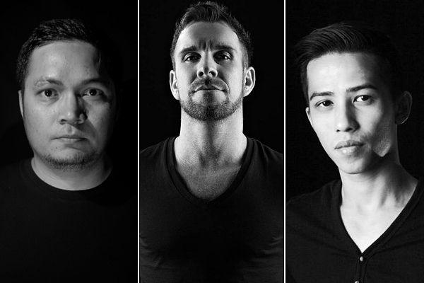 Bitrates ft Robin and Stephen Day and more 7 December 2018 Jiro KL