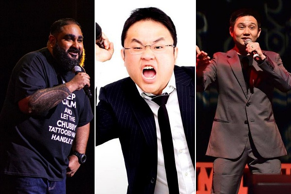 Crackhouse December Double Special Comedy 14-15/19-20 December 2018