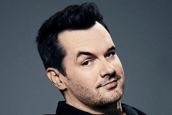 "Jim Jefferies ""The Night Talker"" Tour Live In Kuala Lumpur 21 January 2019"