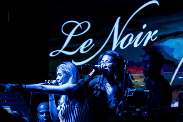 Le Noir KL presents Chinese New Year 2019 4-6 January 2019