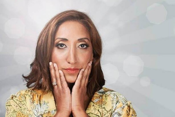 Crackhouse Comedy presents Shazia Mirza (UK) 1-2 February 2019