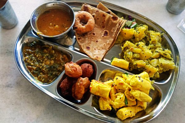 The Ganga Cafe Bangsar Foodie Review