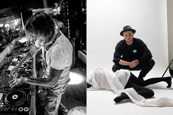 The Sweatbox Oh By The Way ft Manuel Fischer & Kaiser Souzai at REN 16 February 2019