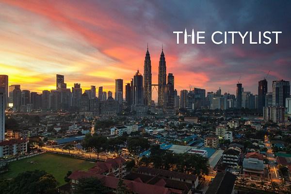Kuala Lumpur Club & Bar Guide 14 February 2019