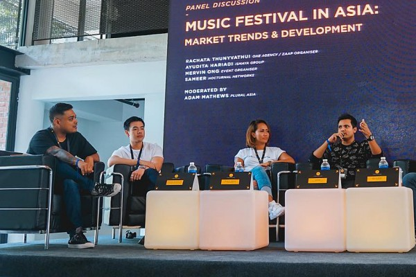 Wired Music Week 2019 Full Lineup and reasons to attend