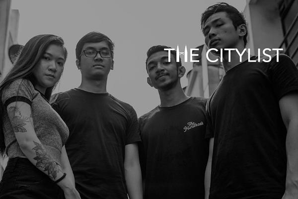 Kuala Lumpur Live Music Guide 13 March 2019