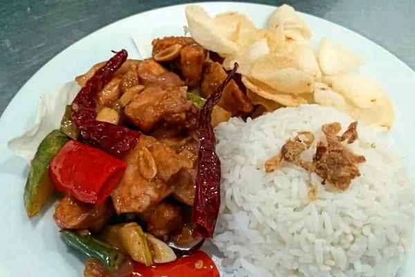 6 Cheap Eats Near KLCC Kuala Lumpur for Less than RM15