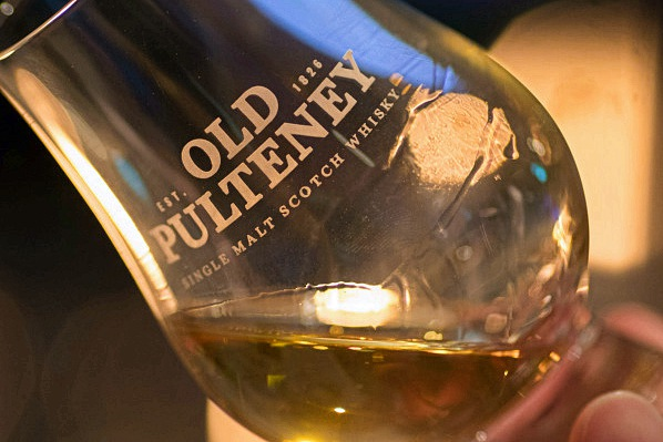 Old Pulteney launches new collection of single malt Scotch whiskies in Malaysia