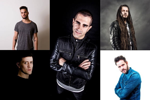 Unlimited by Stake of Sound ft Giuseppe Ottaviani and more at KL Live 30 March 2019