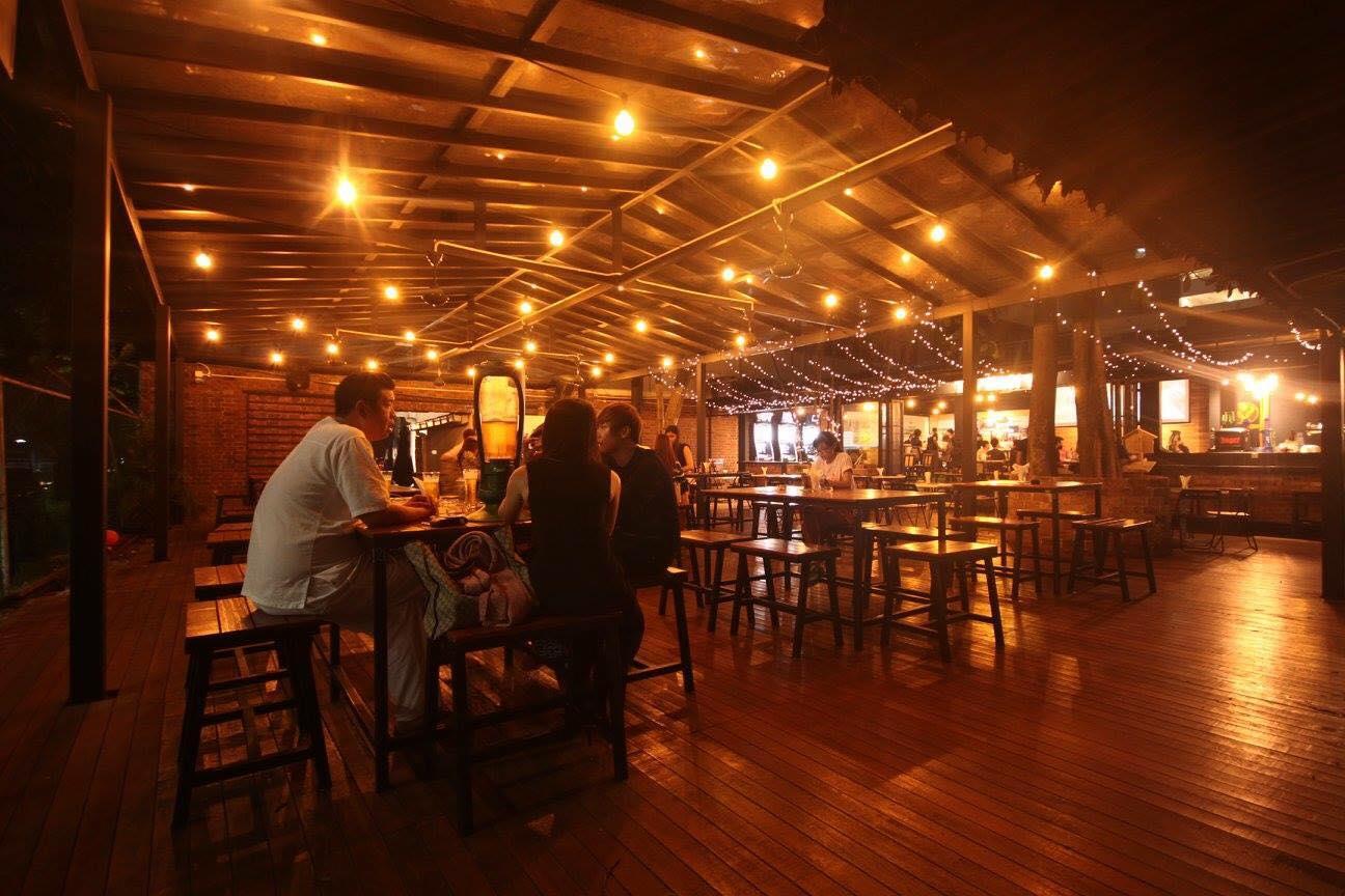 Tavern 13 Discover The Best Restaurants In Kuala Lumpur