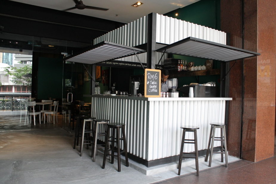Nosh Tipple Brew Discover The Best Dining Bars In Kuala Lumpur