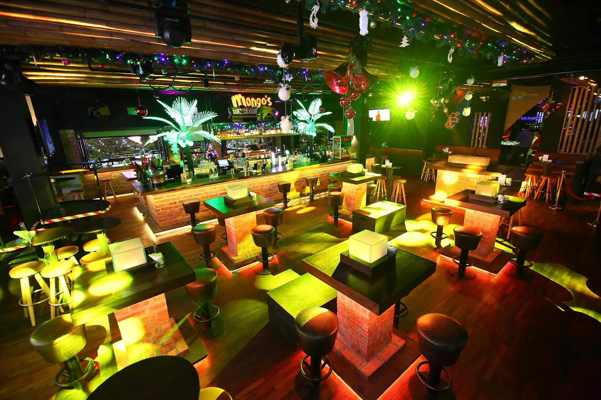 Mango S Tropical Cafe Trec Discover The Best Nightlife