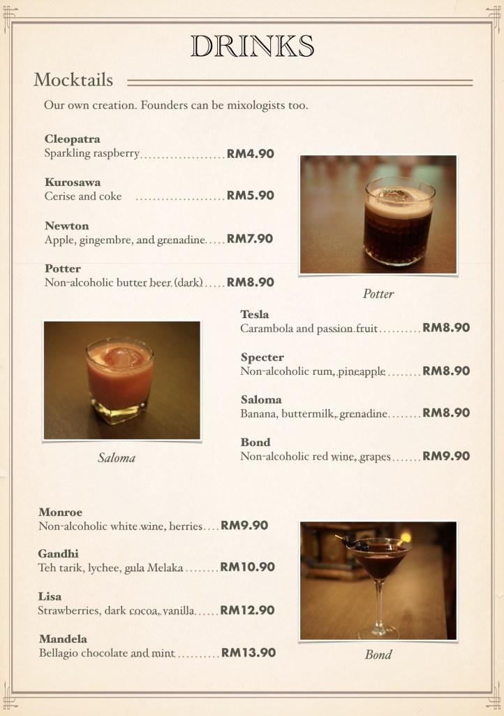 Jibril Discover The Best Bars Amp Restaurants In Kuala