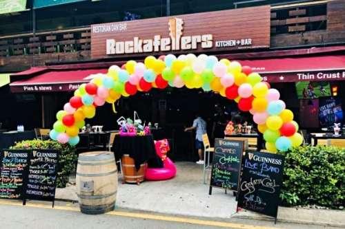 Rockafellers Changkat