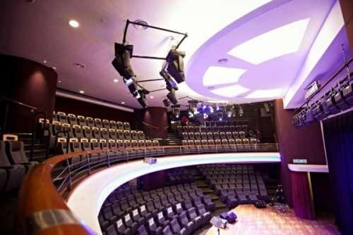 The Gardens Theatre TGT