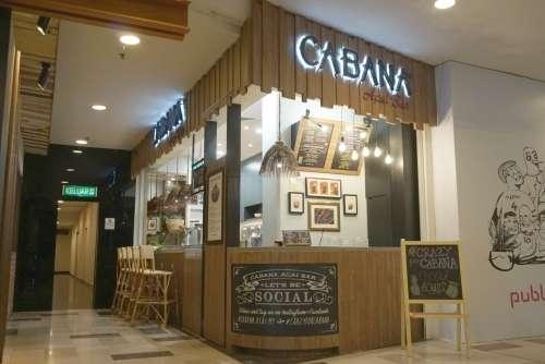 Cabana Acai Bar
