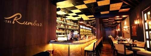 The Rum Bar