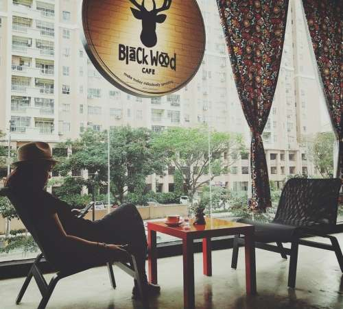 Blackwood Cafe