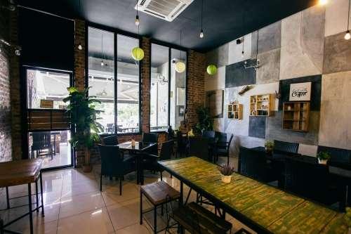 Fifties Cafe