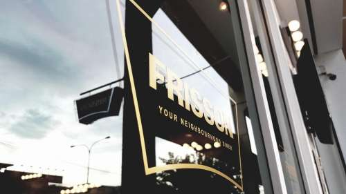 Frisson Coffee Bar