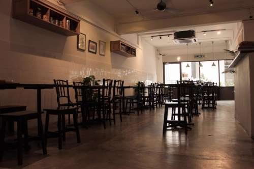 Li Restaurant