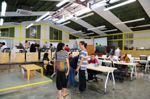 Uppercase Bangsar