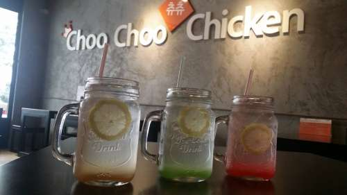 Choo Choo Chicken 츄츄 Malaysia