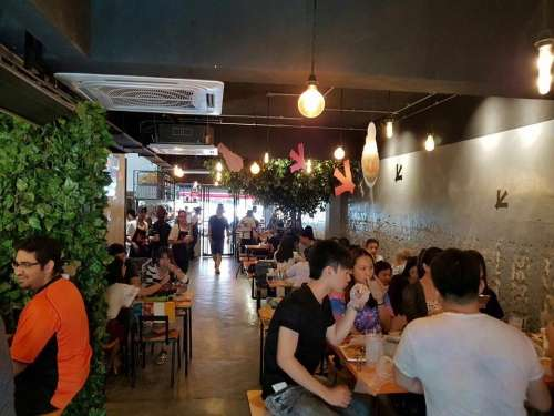 Chicken Up