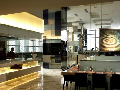 Gobo Upstairs Lounge & Grill