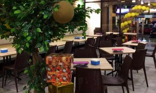 Banh Mi Cafe