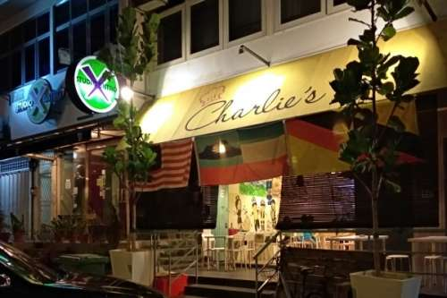 Charlies Cafe