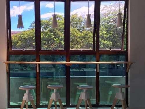 Aka Café KL 赤カフ Teman Desa