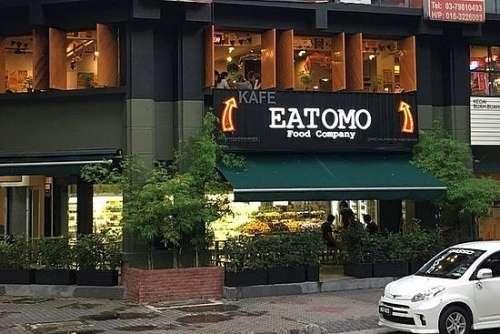 Eatomo Taman Desa