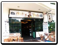 Sid's Pubs, Bangsar