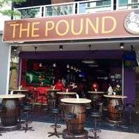 The Pound Bar