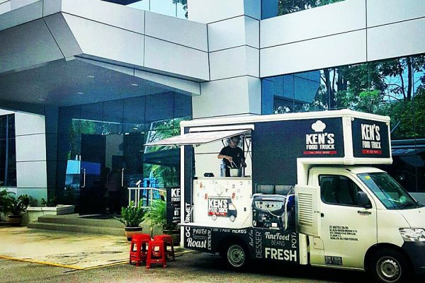 10 Amazing Food Trucks in Kuala Lumpur You Didn't Know About