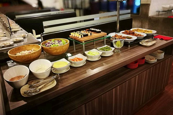 Shasa Shabu (Non Halal) - 6 of the Best Steamboat Buffet Restaurants in KL & Klang Valley