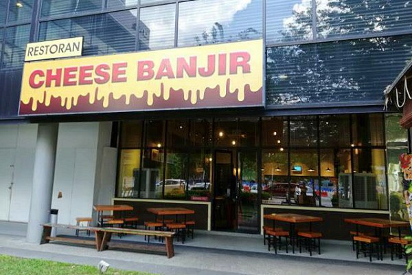 7 Cheese Heaven Restaurants in Kuala Lumpur to Satisfy Your Cravings
