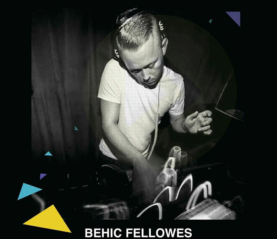 Dj Behic Fellowes