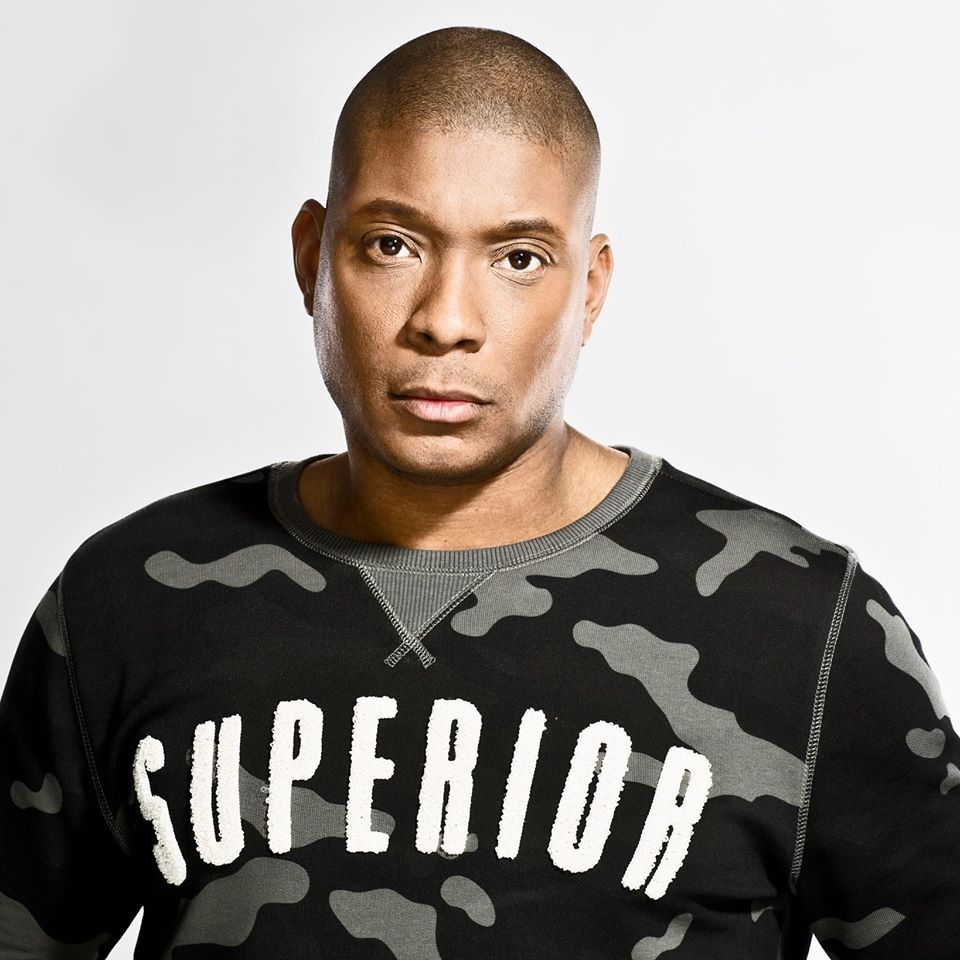 Dj Superior at Kyo KL 15 September 2017