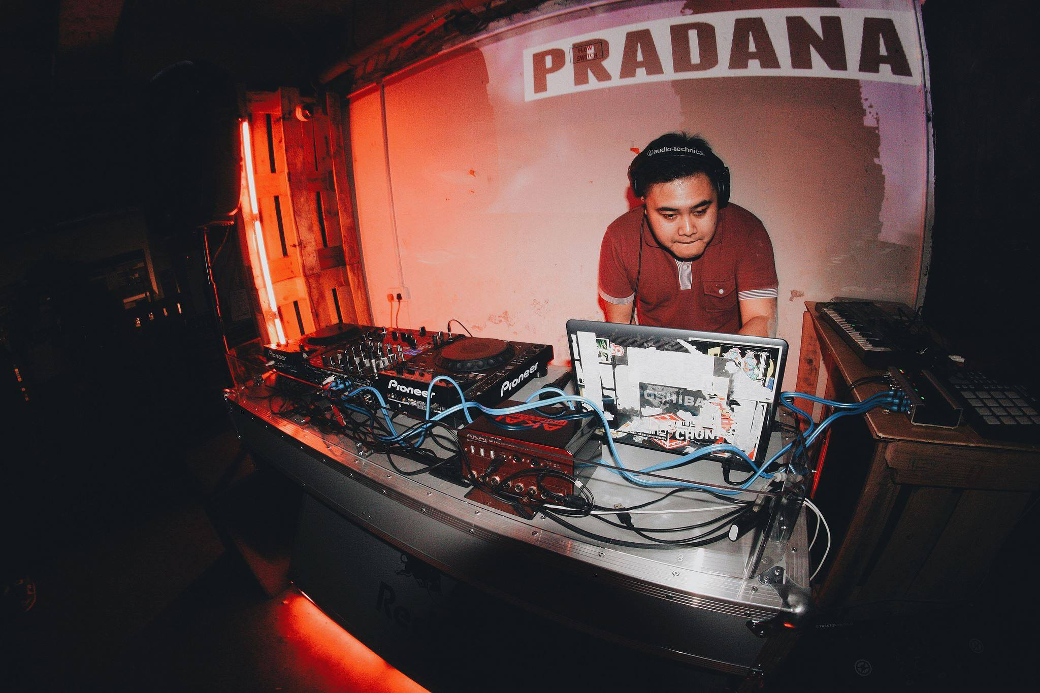 Pradana at Pisco Bar KL turns 5 on the 8th February