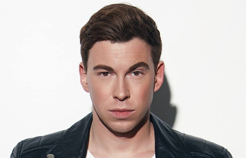 Breaking News : Hardwell has pneumonia : Zouk KL gig postponed till further notice