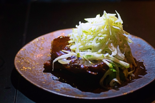 Drift Dining & Bar Braised Pork Ribs - Drift Dining and Bar | Kuala Lumpur Best Restaurant Review 2019