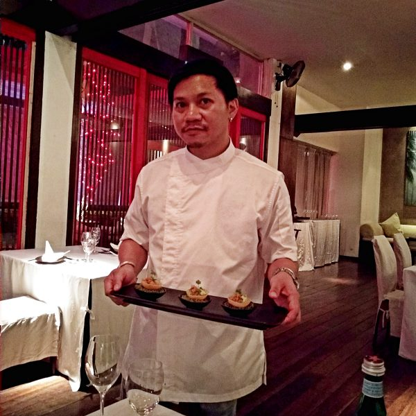 Chef: What's not to love about Fook KL, a fun contemporary take on Asian Fusion Cuisine